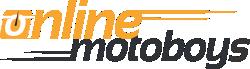 Online Motoboys